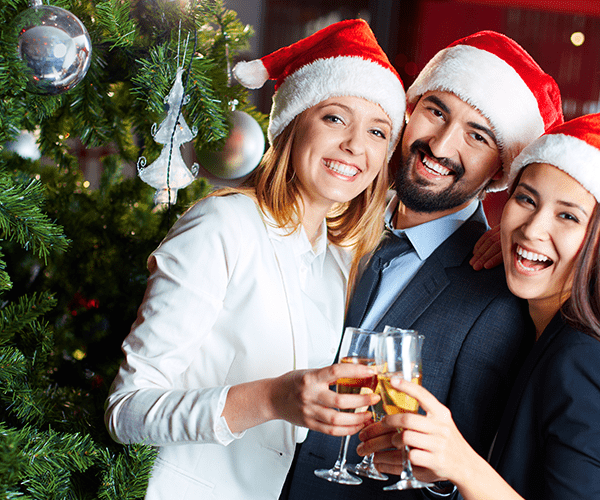 Company Christmas Party HR Issues